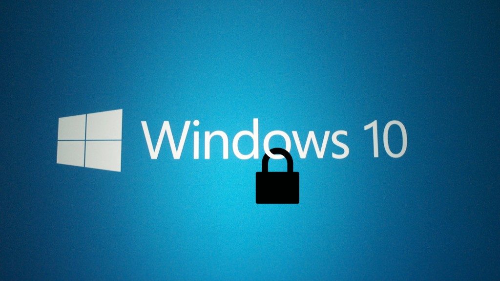 Win10-security