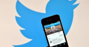 Twitter Becomes News Source
