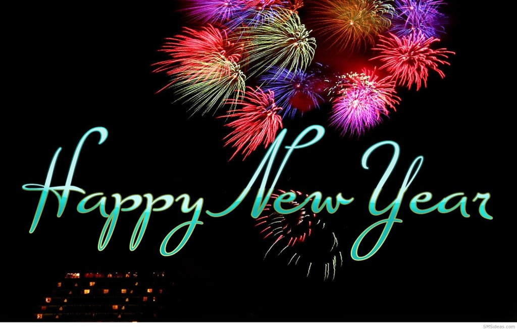 Happy New Year 2016 hd Images, Wallpapers