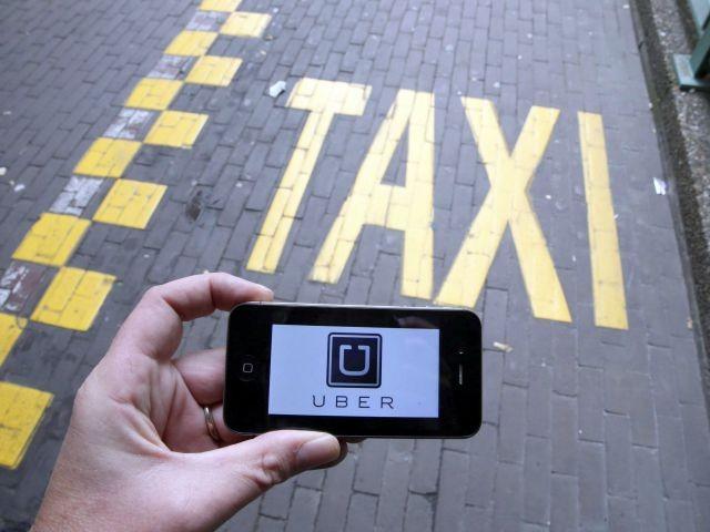 Uber Raids