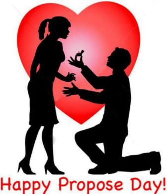 Propose Day Status & Messages for Whatsapp & Facebook