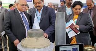 ISRO Developing Power Satellites