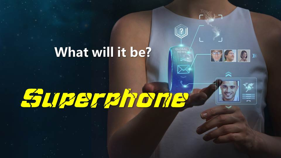 Huawei-Superphone