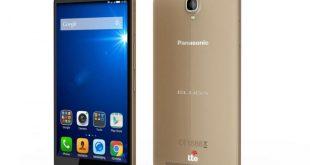 Panasonic New Smartphone Eluga 13