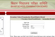 BiharBoard10thand12thClassResults2015