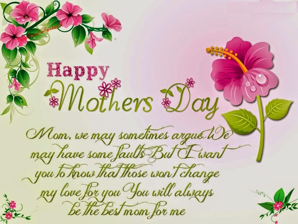Happy Mothers Day Whatsapp Status and Facebook Messages