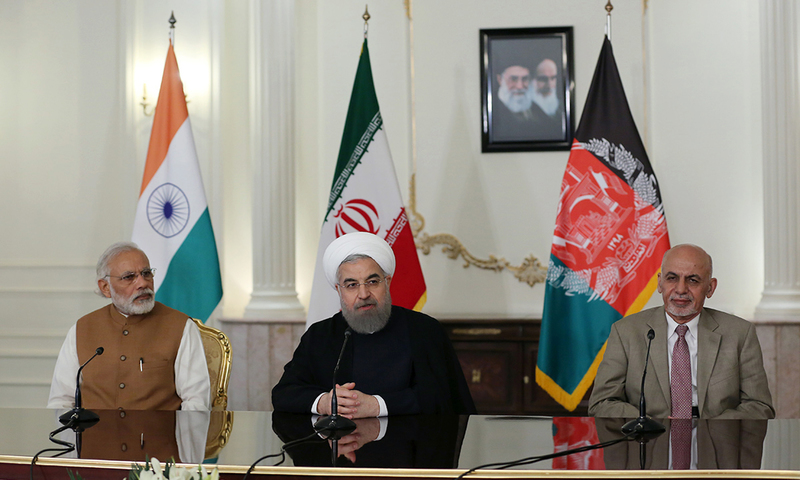 India-investing-500-Million-Chabahar-Port