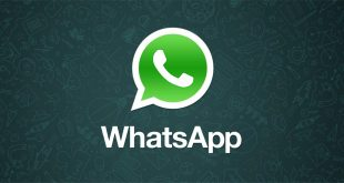 WhatsApp World's Top Messaging App