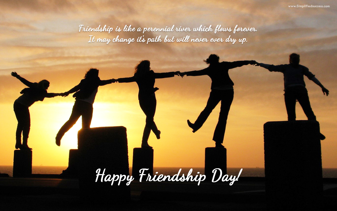 Happy Friendship Day hd Images, Wallpapers 6