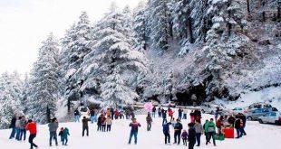 Spectacular Shimla