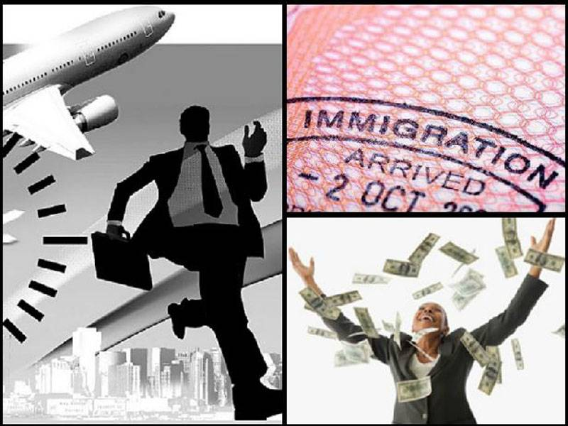 Top 5 Companies That Are Prohibited From Applying For H-1B Visas