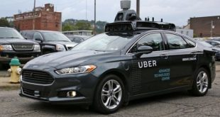 Uber Focuses On Artificial Intelligence