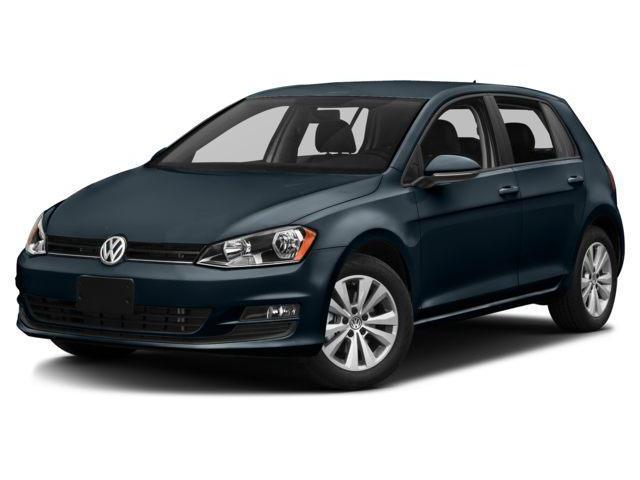 2017 Volkswagen Golf 1.8 TSI Comfortline Tiptronic