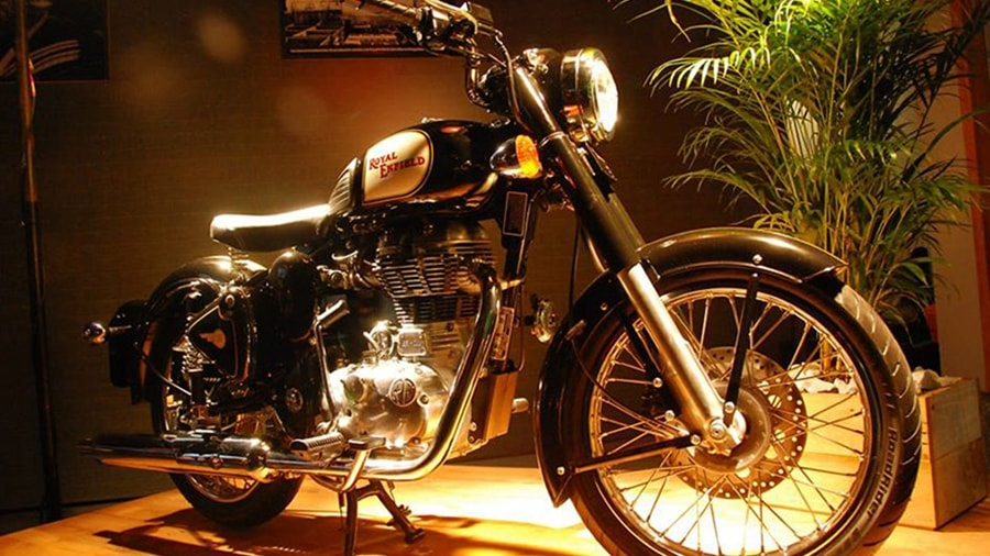 All New Classic 350 Reddit Series Launched By Royal Enfield