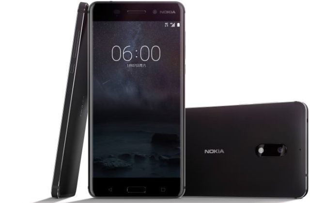 Nokia 6 Flash Sale: 250,000 Registrations in a Single Day