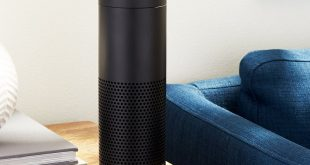 Now Amazon Echo to Unlock Doors