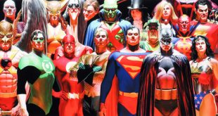 Upcoming Superhero Movies in Production or Development