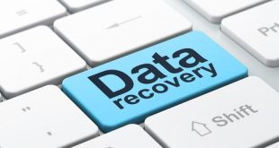 Way to Recover the Lost Data