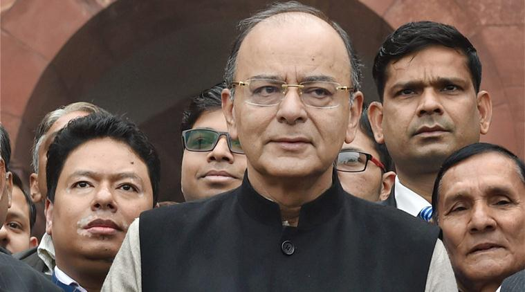 Will Arun Jaitley Speak Of Climate Change & Grant Feasible Renewable Energy?