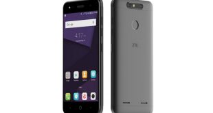 ZTE Launches V8 Mini