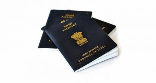 Chip-Enabled E-Passports to Be Launched In India This Year