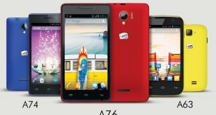 Flipkart Teams Up With Micromax to Make Mid-Range Smartphones