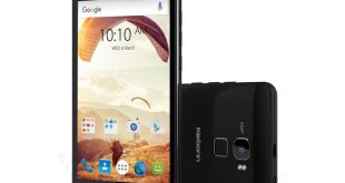 Karbonn launches Aura Note 4G
