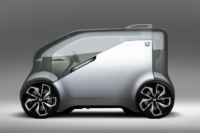 New Concept Car Claims to Feel Human Emotions