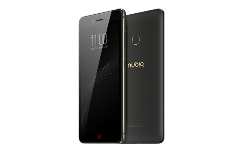 Nubia Z11 Mini S Smartphone Launched