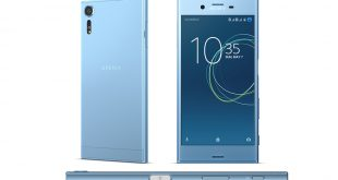 Sony Launches Xperia XZs
