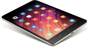 Xiaomi Mi Pad 3 Tablet Launched In China