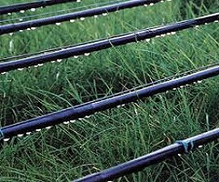 Agriculture Dripper Market