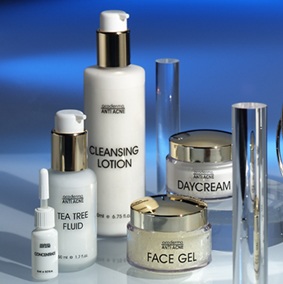 Anti Acne Cosmetics Market