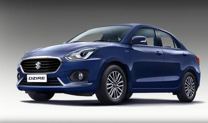 Bookings for New Maruti Suzuki Swift Dzire Commenced