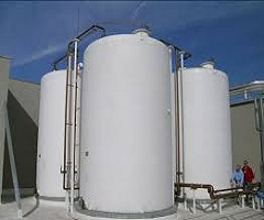 Chemical Storage Tank Market