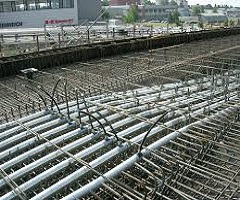 Post-Tensioning System Market