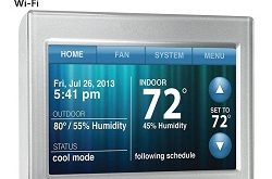 WiFi Thermostats Market