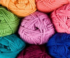Worsted Yarn Market