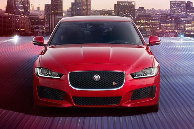 Jaguar Opens Booking For Jaguar XE Diesel Launch In India
