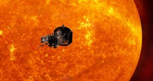 NASA to Roll out World's First Mission to Sun Next Year