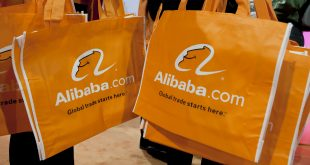 Alibaba's Data Platform to Unlock Doors to More Income