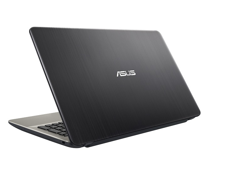 Asus Rolls Vivobook Max X541 Notebook In Country