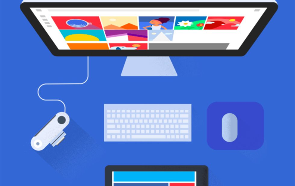 Google Introduces Sync and Backup for Windows and Mac