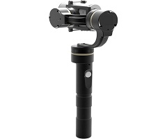 Handheld Gimbal for Action Camera