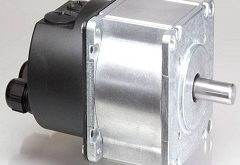 Precision Electric Motors (Brushless) Market