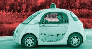 Robo-Taxi to Hit the Automotive Market Soon