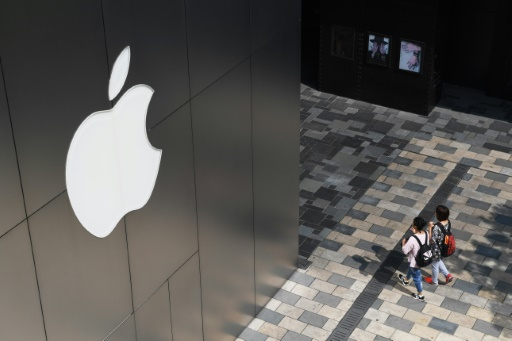 Apple's China Issue is Not Its Alone