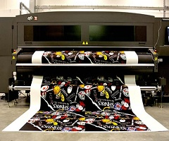 Carpet Digital Printer