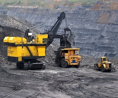 Coal Mining Machines