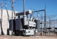 Direct Current Power System